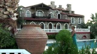 The Oliviera Resort on Kalem Island in Turkey Thumbnail