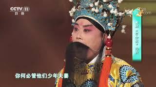 [梨园闯关我挂帅]豫剧《打金枝》选段 演唱:刘大成  CCTV戏曲 - YouTube