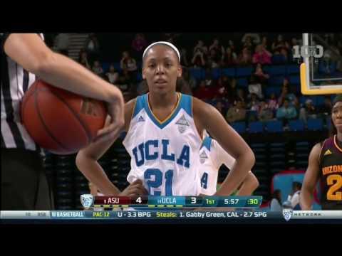UCLA vs Arizona State (02/28/16)
