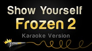 Download Frozen 2 - Show Yourself (Karaoke Version) Mp3 and Videos