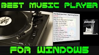 Video (Free)Top 3 Best Music Player for Windows 7,Windows 8(8.1) & Windows 10 2015-2016 download MP3, 3GP, MP4, WEBM, AVI, FLV November 2018