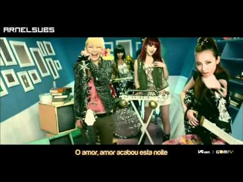 [ARNELSUBS] 2NE1 - Go Away (Legendado PT-BR).flv
