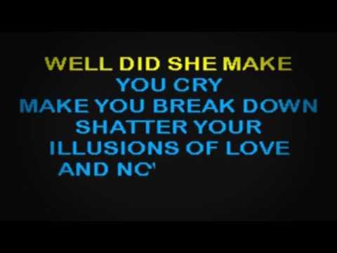 Download SC2184 02   Fleetwood Mac   Gold Dust Woman [karaoke]