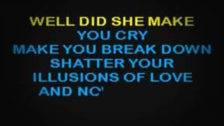 SC2184 02 Fleetwood Mac Gold Dust Woman [karaoke]