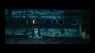 Чёрная вода - Трейлер 1 (HD)