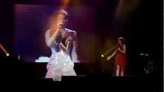 Anne Curtis & Rachelle Ann Go - I Don