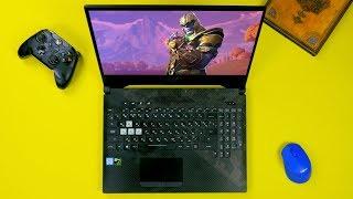 Игровой ноутбук, который вы заслужили! Обзор Asus ROG Strix SCAR II