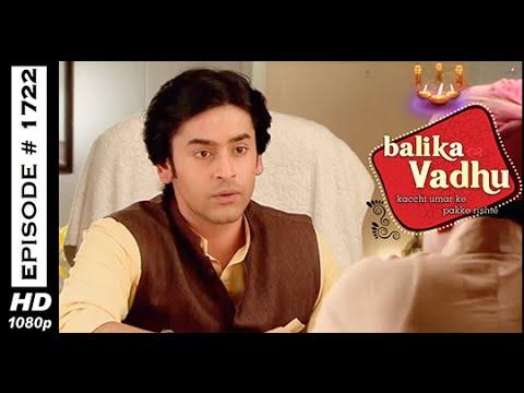Balika Vadhu - बालिका वधु - 25th October 2014 - Full Episode (HD)