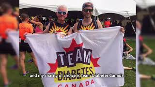 Why I run: Scotiabank Ottawa Marathon