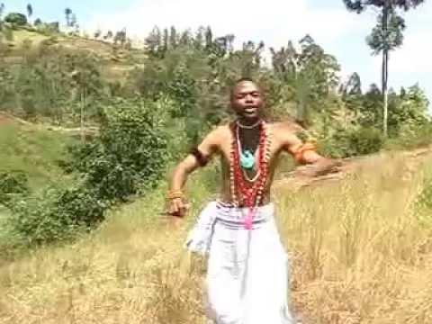 Kondo Ka Ngoro - Mzee Young