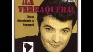 Diego Marulanda & Pacande - La Noche