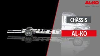 AL-KO Châssis AMC - Du développement aux essais sur piste