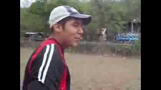 Pisaflores Hidalgo Futbol