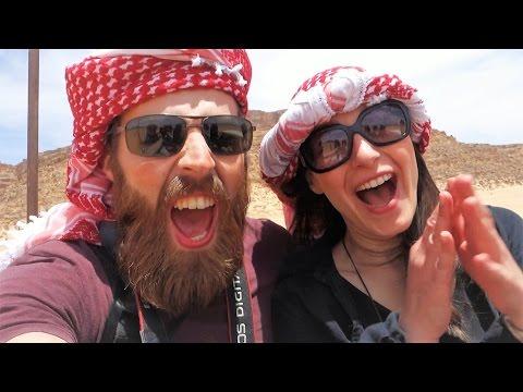 WHY i went to Amman, JORDAN?