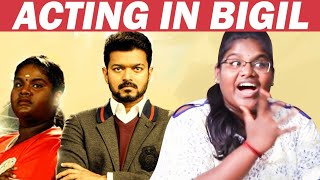 Acting in Thalapathy 63 & Meeting Ajith | Robo Shankar Wife Emotional