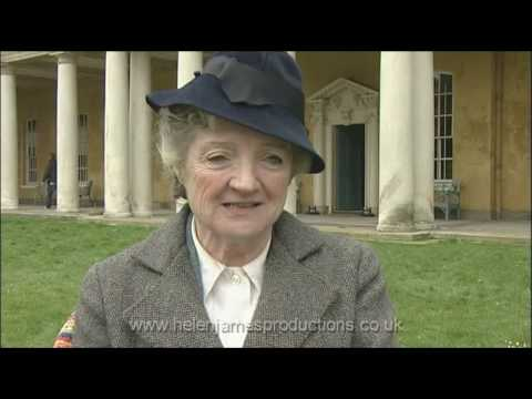 AGATHA CHRISTIE'S MISS MARPLE - FIRST ON SET INTERVIEW WITH JULIA McKENZIE AS MISS MARPLE