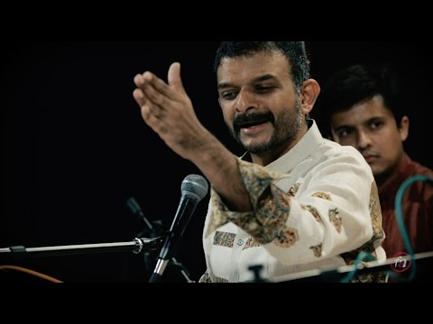 TM Krishna: Ragam Mayamalavagaula