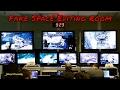 Flat earth fake Space-