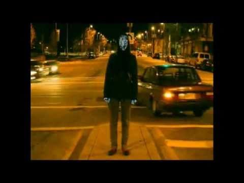 Thom Yorke from Radiohead  Hearing Damage with lyrics