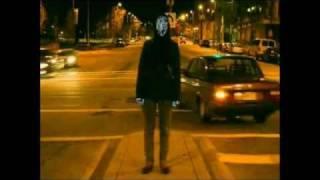Thom Yorke from Radiohead - Hearing Damage (with lyrics)