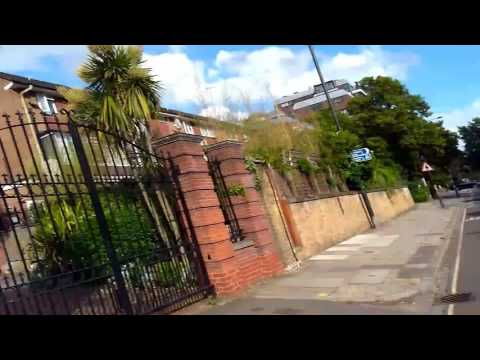 Avenue Road - London's millionaires row