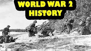 World War 2 HISTROY  (Project Reality modifucation for battlefield 2 )!