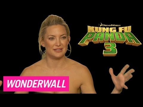 Kate Hudson Didnt Know Kurt Russell Was In Her Fave Childhood Movie