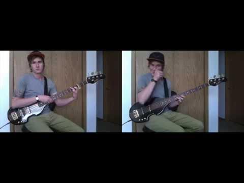 3D Printed Bass Guitar