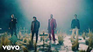 Reik, Christian Nodal - Poco (Versión Pop - Video Oficial)