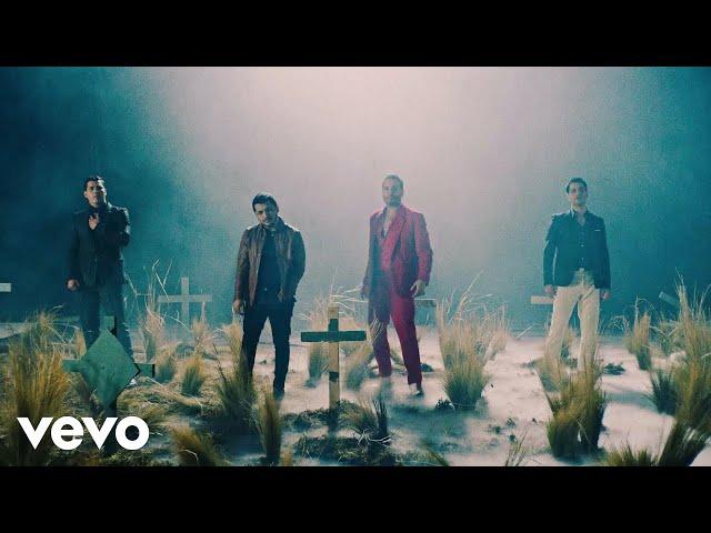 Reik, Christian Nodal - Poco (Versión Pop - Video Oficial)