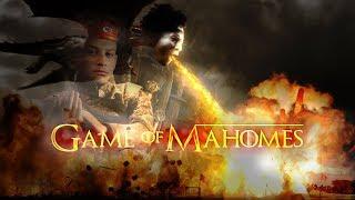 GAME of MAHOMES: Chiefs vs Texans