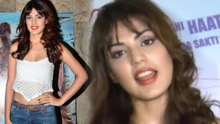 Sonali Cable Movie Trailer Launch | Rhea Chakraborty