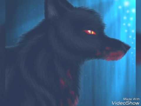 Злые волки
