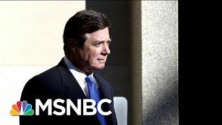 Robert Mueller Puts Out 'Just Enough To Scare' President DonaldTrump Orbit | Morning Joe | MSNBC