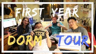 Georgia Tech Dorm(s) Tour | The Greatest Ever
