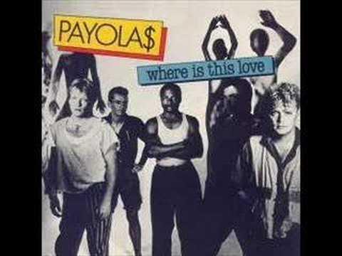 Payola$ - Eyes Of A Stranger