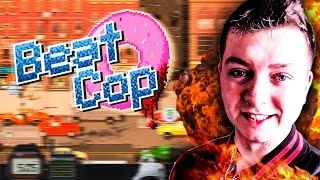 BEAT COP #05 - Zamykam gangstera w chłodni a mafię do paki :D