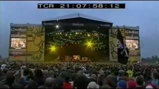 Black Sabbath - After Forever(Live) - Legendado [Pt-Br]