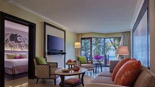 Dusit Thani Laguna Phuket - Gracious Hospitality