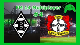 FM 14 Multiplayer #4 Big Deal! :D [Let