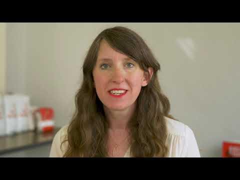 Ritual Coffee founder Eileen Rinaldi talks Embarcadero Seawall