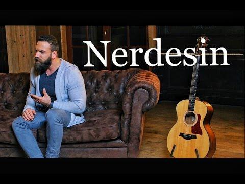 Muhammed Ali Evci - Nerdesin (Official Video)
