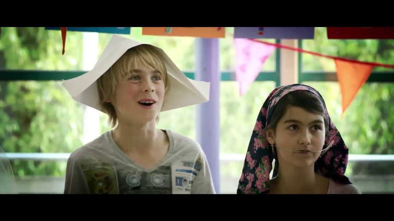Achtste-groepers huilen niet (Bluray video, 2012 ...