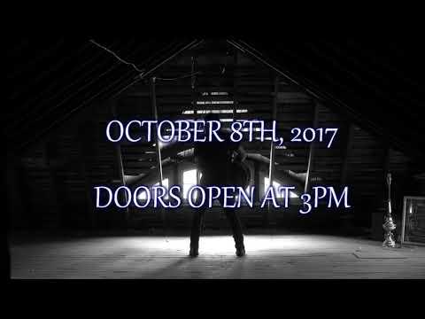 Jeff Stewart Listening Party Oct 8, 2017