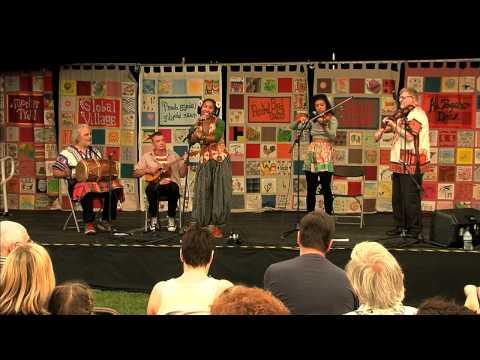 2013 Merthyr Tydfil Global Village Festival - Gŵyl Pentref Byd-Eang Merthyr Tudful