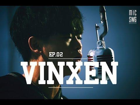 [New Era x MIC SWG4] 02. VINXEN (빈첸)