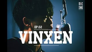 Video [New Era x MIC SWG4] 02. VINXEN (빈첸) download MP3, 3GP, MP4, WEBM, AVI, FLV Oktober 2018