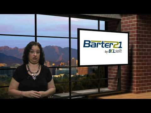 Who Owns Your Barter Exchange Data