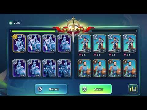 Best hacks for art of conquest