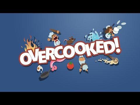 Overcooked OST - Festive Seasoning (Onion Cabin)